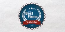 WestLAND Group Named 3rd Best Firm to Work For