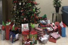 WestLAND Employees Again Help Family's In Need for Christmas